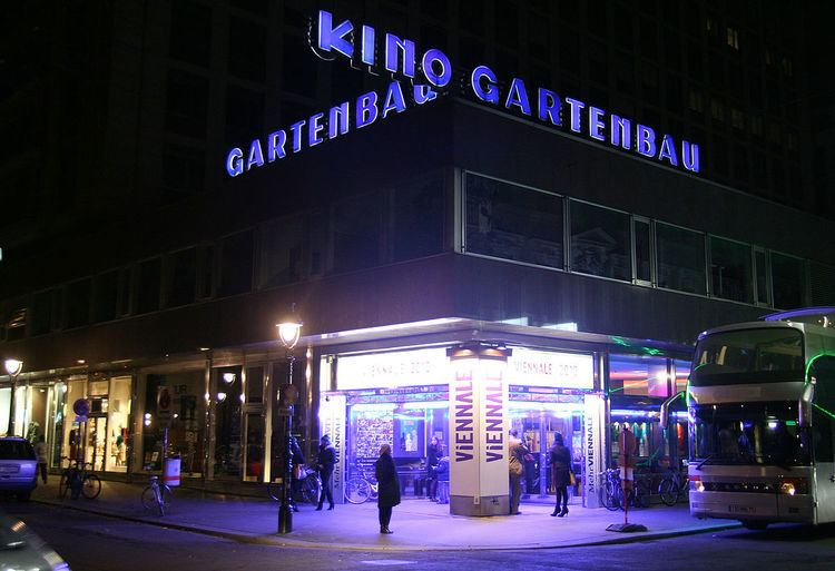 Cinema of Austria