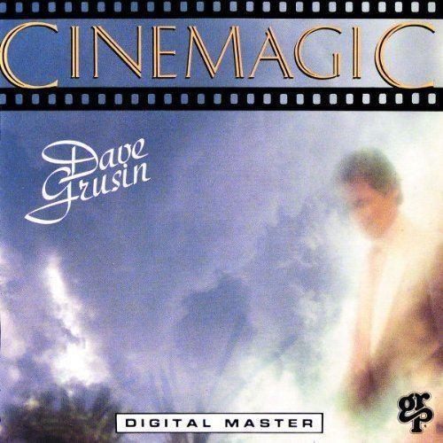 Cinemagic (Dave Grusin album) httpsimagesnasslimagesamazoncomimagesI5
