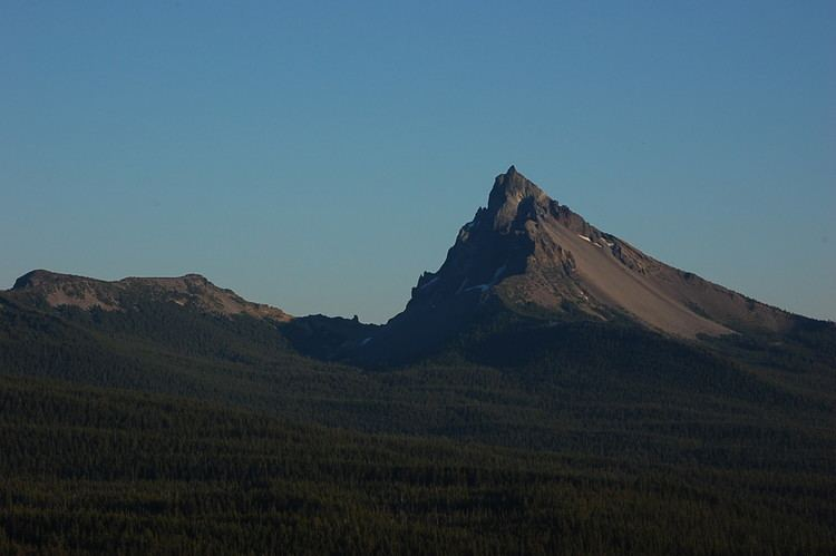 Cinnamon Butte - Alchetron, The Free Social Encyclopedia