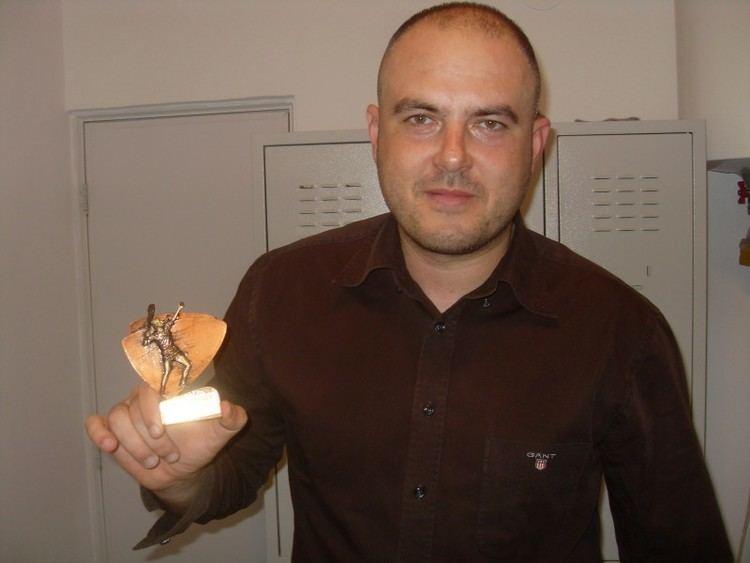 Ciprian Popa Redactorul sportiv Ciprian Popa triumf la Cupa Tenis Partener de