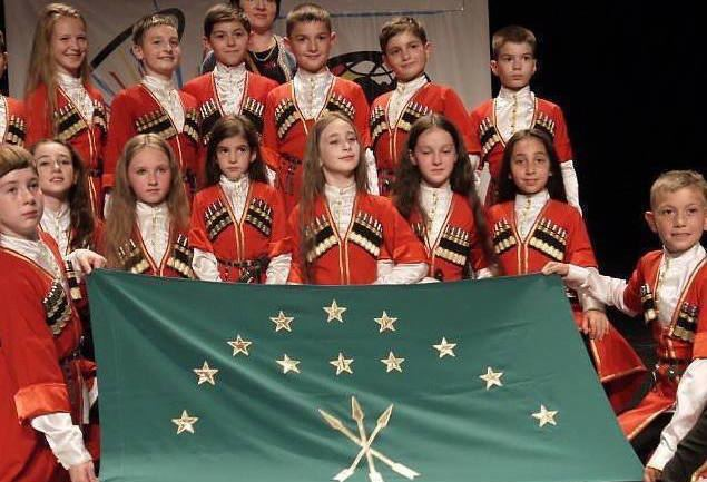 Circassians Alchetron The Free Social Encyclopedia