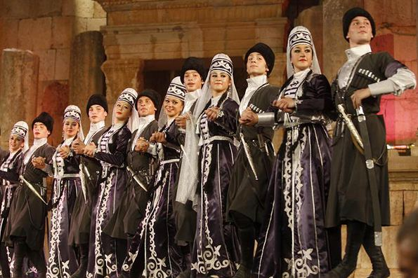 Circassians Russians won39t admit expulsion of Circassians was genocide but