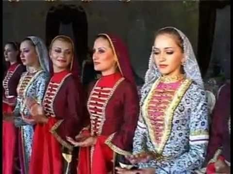 Circassians Circassian People The Circassians are one of the oldest nations in