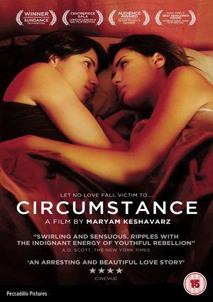 Circumstance (2011 film) Subtitles Circumstance 2011 Retail Rental dvdsubtitlescom