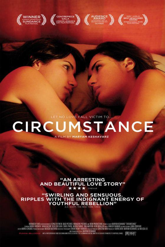 Circumstance (2011 film) Circumstance 2011 film Nanda Wanninayaka