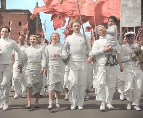 Circus (1936 film) 1936 Soviet film Circus Soviet Art