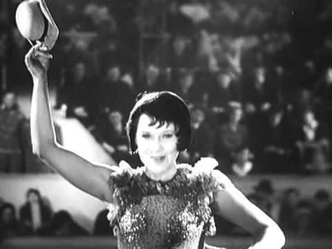 Circus (1936 film) Circus 1936 Marion Dixons act YouTube