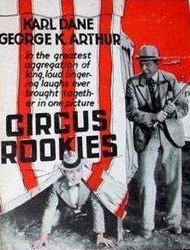 Circus Rookies Circus Rookies 1928