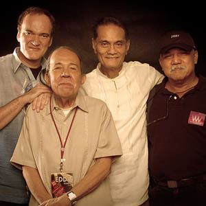Cirio H. Santiago Film producerdirector Cirio Santiago dies PEPph