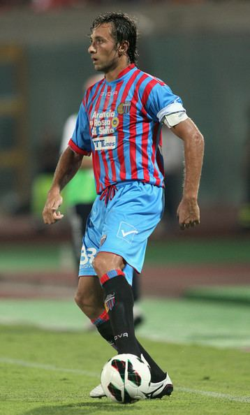 Ciro Capuano Ciro Capuano Photos Catania Calcio v US Sassuolo TIM