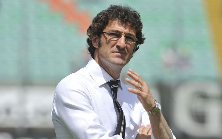 Ciro Ferrara Sempreinter Ferrara quotGreat central defenders but doubts