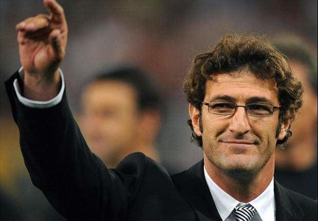 Ciro Ferrara Ciro Ferrara Names Juventus Squad For Maccabi Haifa Clash