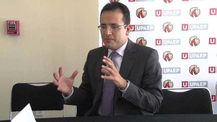 Ciro Procuna Ciro Procuna comparte sus vivencias con UPAEP YouTube