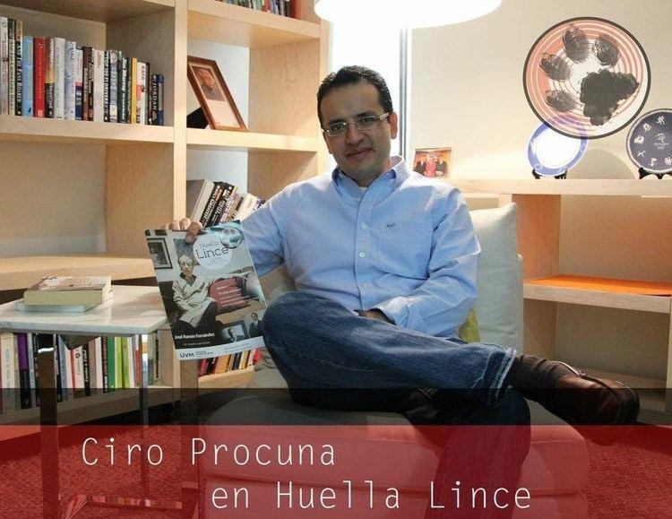 Ciro Procuna Entrevista a Ciro Procuna YouTube