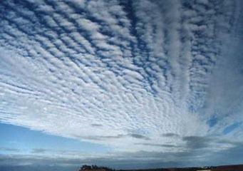 Cirrus radiatus Cirrus Radiatus Cirrus Names of Clouds