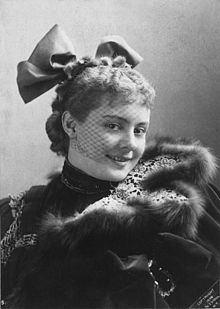 Cissy Fitzgerald httpsuploadwikimediaorgwikipediacommonsthu