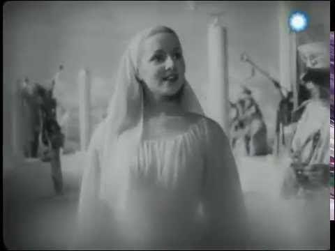Cita en las estrellas Cita En Las Estrellas 1949 Filmoteca 2016 YouTube