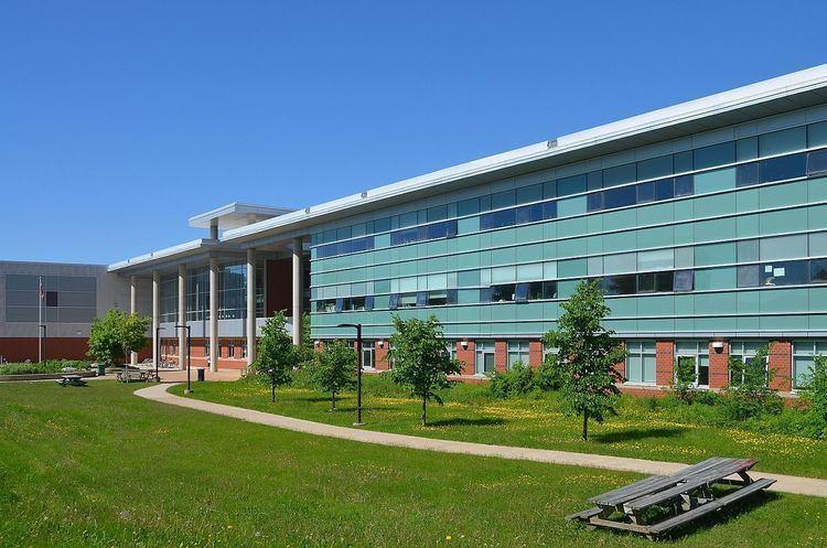 Citadel High School