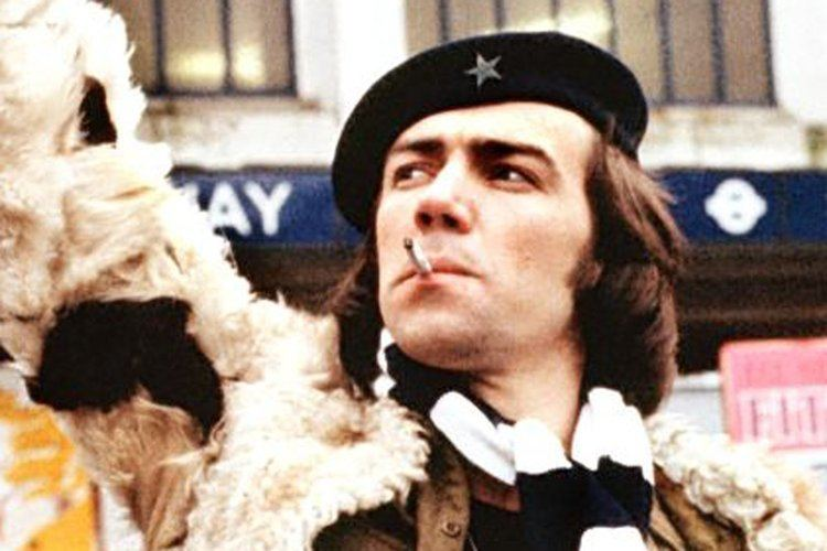 Citizen Smith Robert Lindsay up in arms over Citizen Smith beer created by Tooting