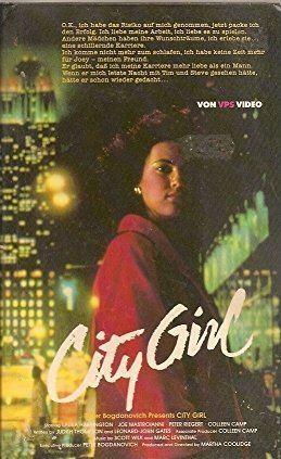 City Girl (1984 film) City Girl 1984