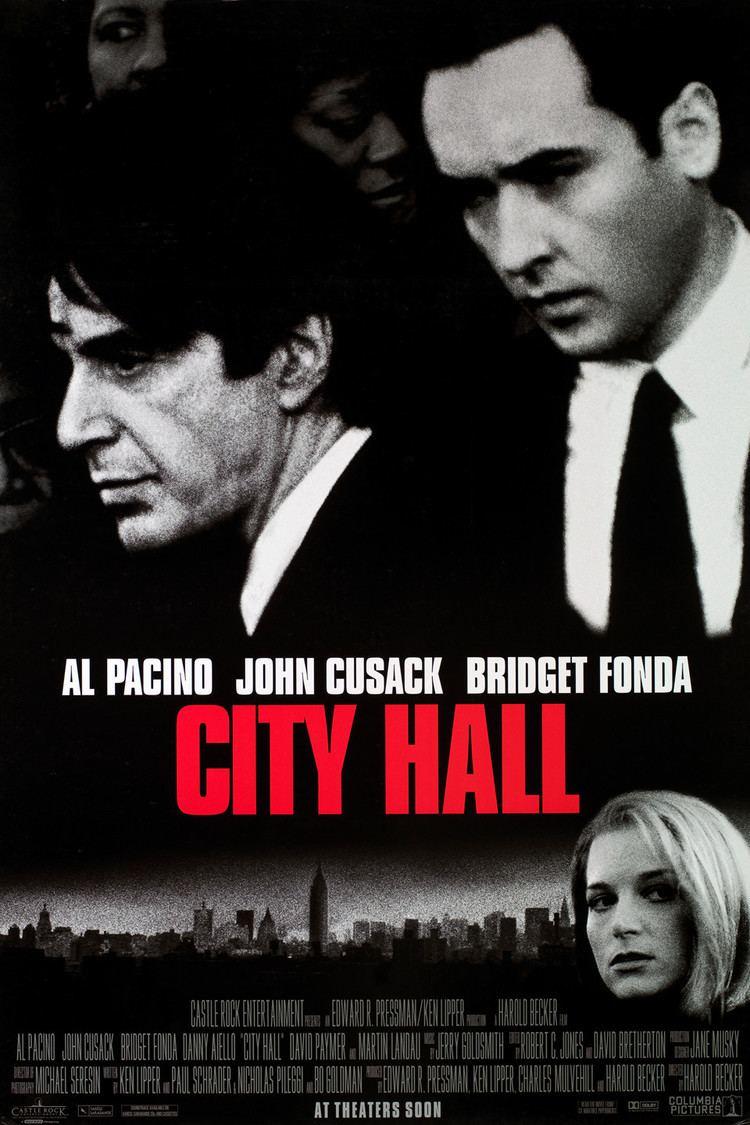 City Hall (film) wwwgstaticcomtvthumbmovieposters17673p17673