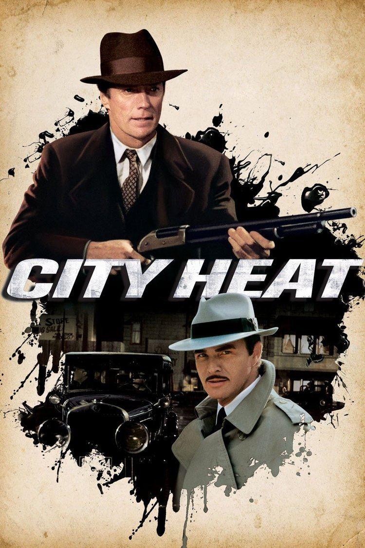 City Heat wwwgstaticcomtvthumbmovieposters8578p8578p