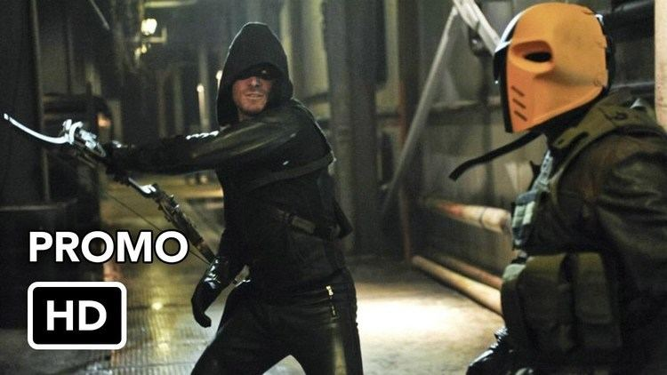 City of Blood Arrow 2x21 Promo City of Blood HD YouTube