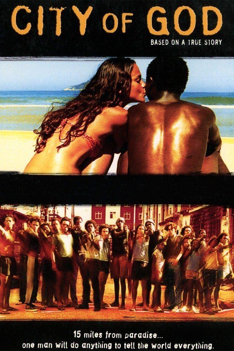 City of God (2002 film) wwwgstaticcomtvthumbmovieposters30586p30586