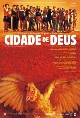City of God (2002 film) City of God 2002 film Wikipedia