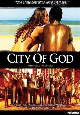 City of God (2002 film) City of God trailer YouTube
