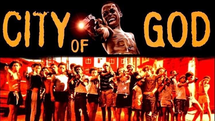 City of God (2002 film) City of God 2002 No Borders