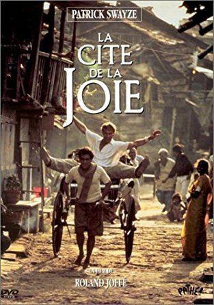 City of Joy (film) City of Joy DVD Amazoncouk DVD Bluray