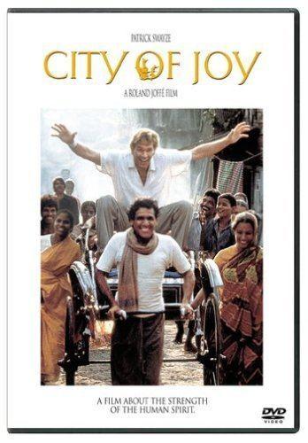 City of Joy (film) Amazoncom City of Joy Pauline Collins Om Puri Shabana Azmi