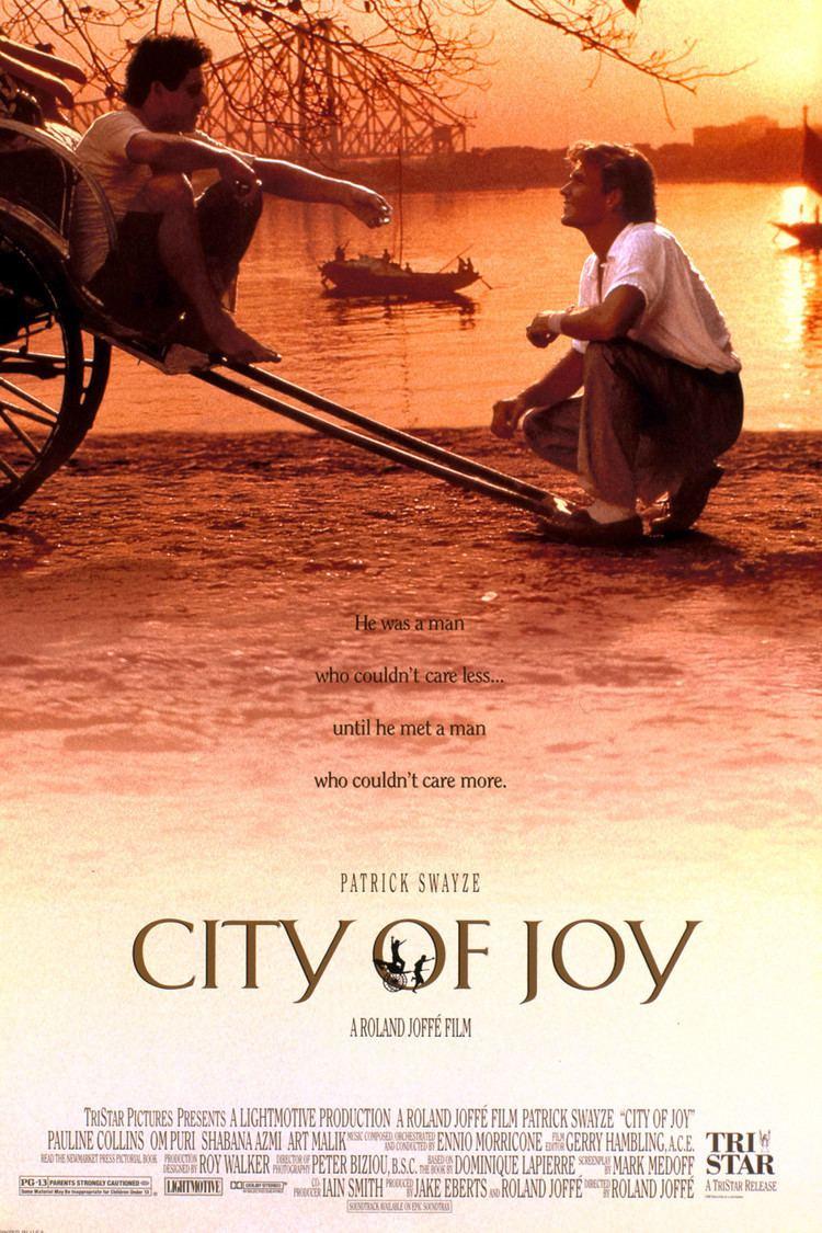 City of Joy (film) wwwgstaticcomtvthumbmovieposters13906p13906