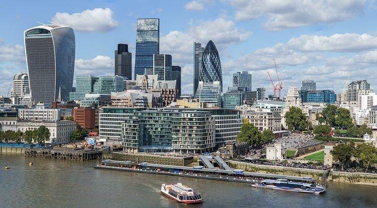 City of London Wikipedia