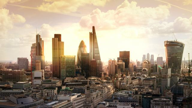 City of London Things To Do visitlondoncom