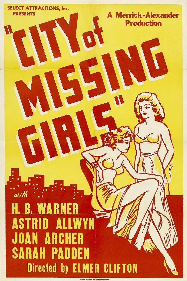 City of Missing Girls wwwgstaticcomtvthumbmovieposters82395p82395