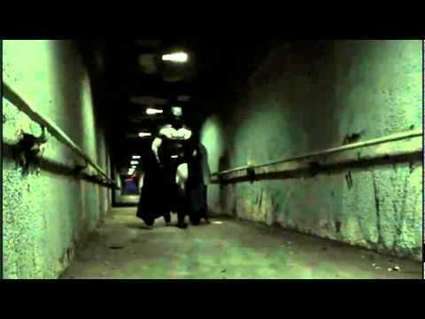 City of Scars Batman City of Scars Parte 1 Curta Legendado YouTube