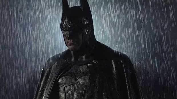 City of Scars Full Movie Batman City of Scars The Movie Elite
