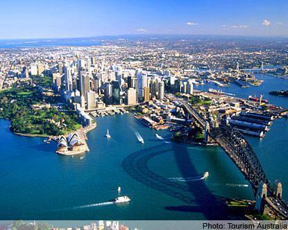 City of Sydney wwwbusinessrisksinternationalcomauimagesaustr