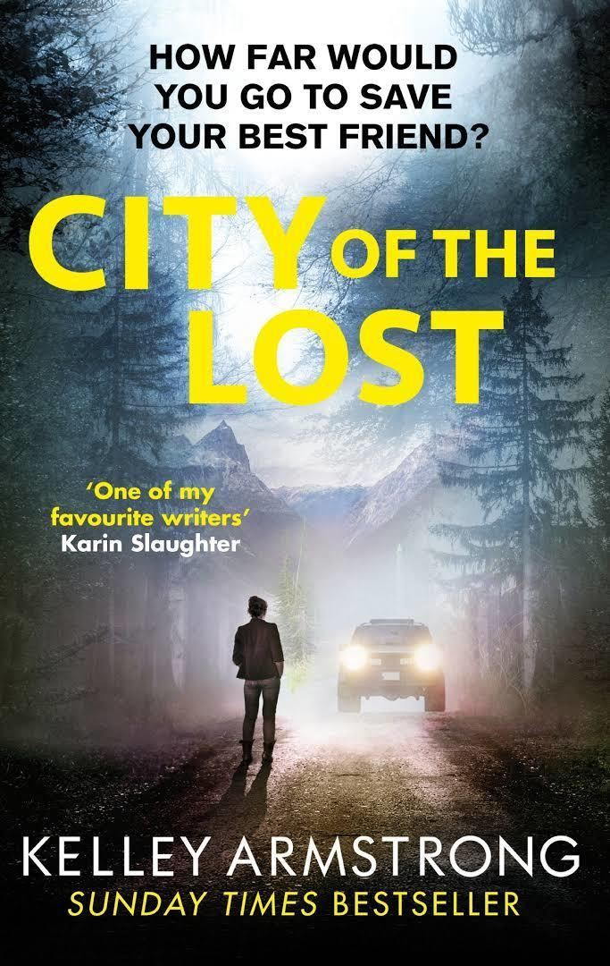 City of the Lost t0gstaticcomimagesqtbnANd9GcT01oab5OpFmrYnx5