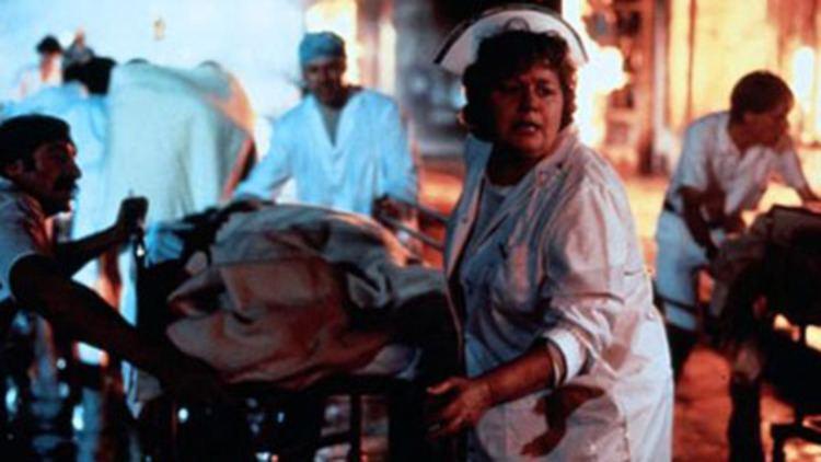 City on Fire (1979 film) City on Fire 1979 MUBI