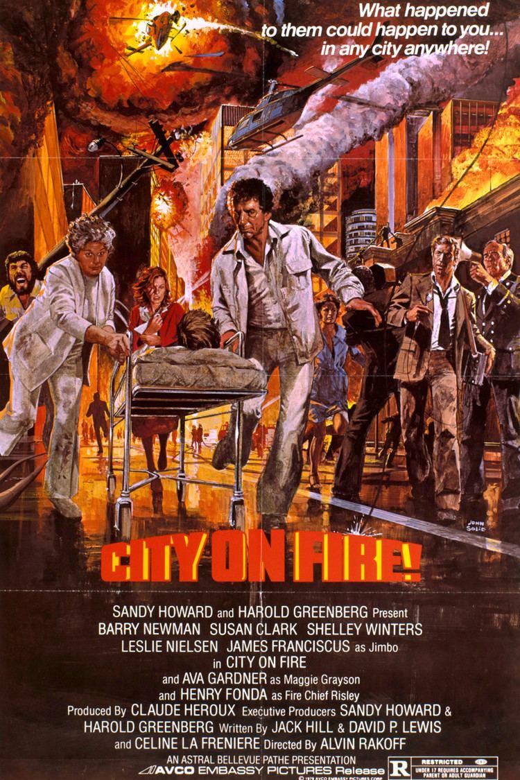 City on Fire (1979 film) wwwgstaticcomtvthumbmovieposters727p727pv