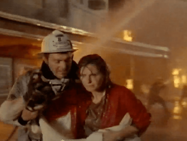 City on Fire (1979 film) Canuxploitation Review City on Fire