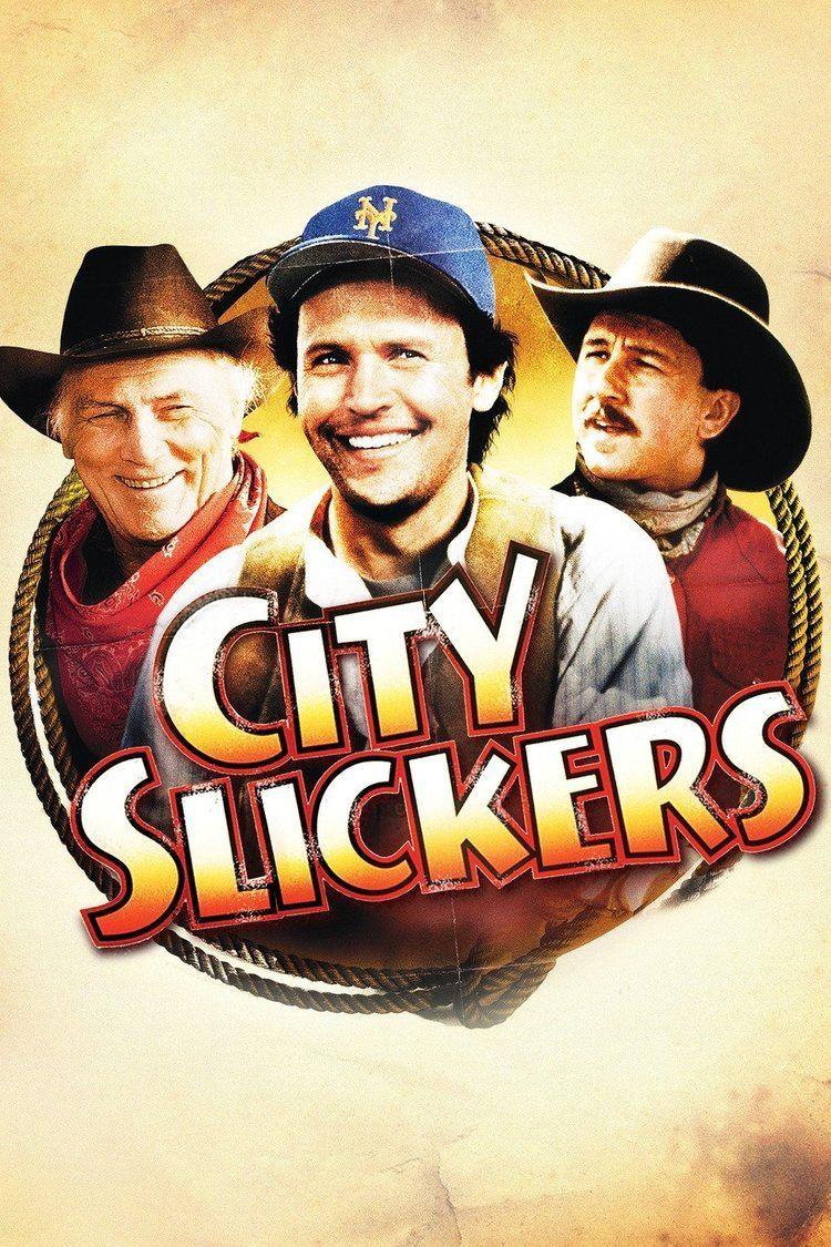 City Slickers wwwgstaticcomtvthumbmovieposters13254p13254