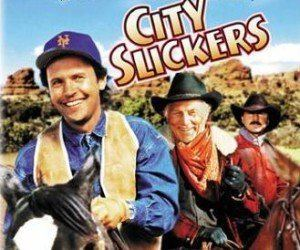 City Slickers City Slickers Harvey Keitel Almost Played Curly