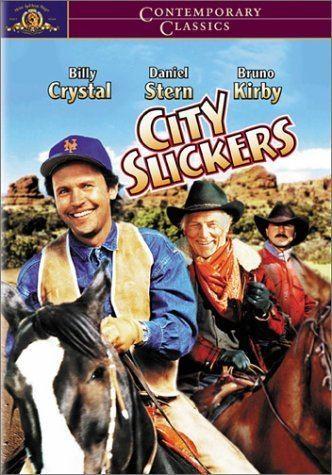 City Slickers Amazoncom City Slickers Billy Crystal Jack Palance Daniel Stern