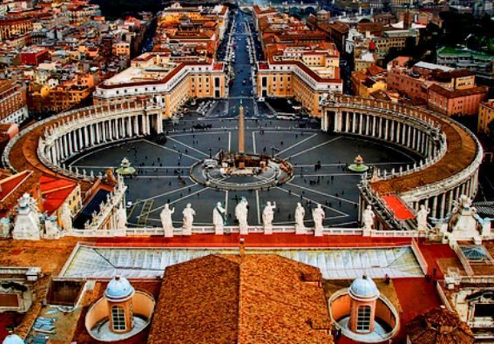 City-state images Vatican City State best pictures Vatican City State
