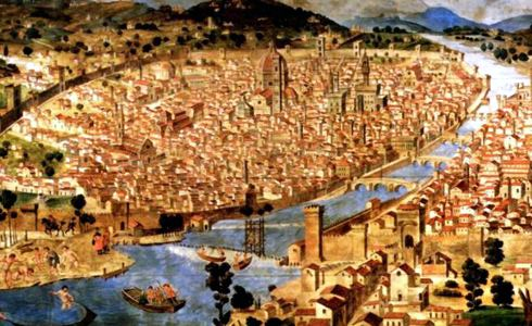 City-state The Territorial Strategy of the Italian CityState Medievalistsnet