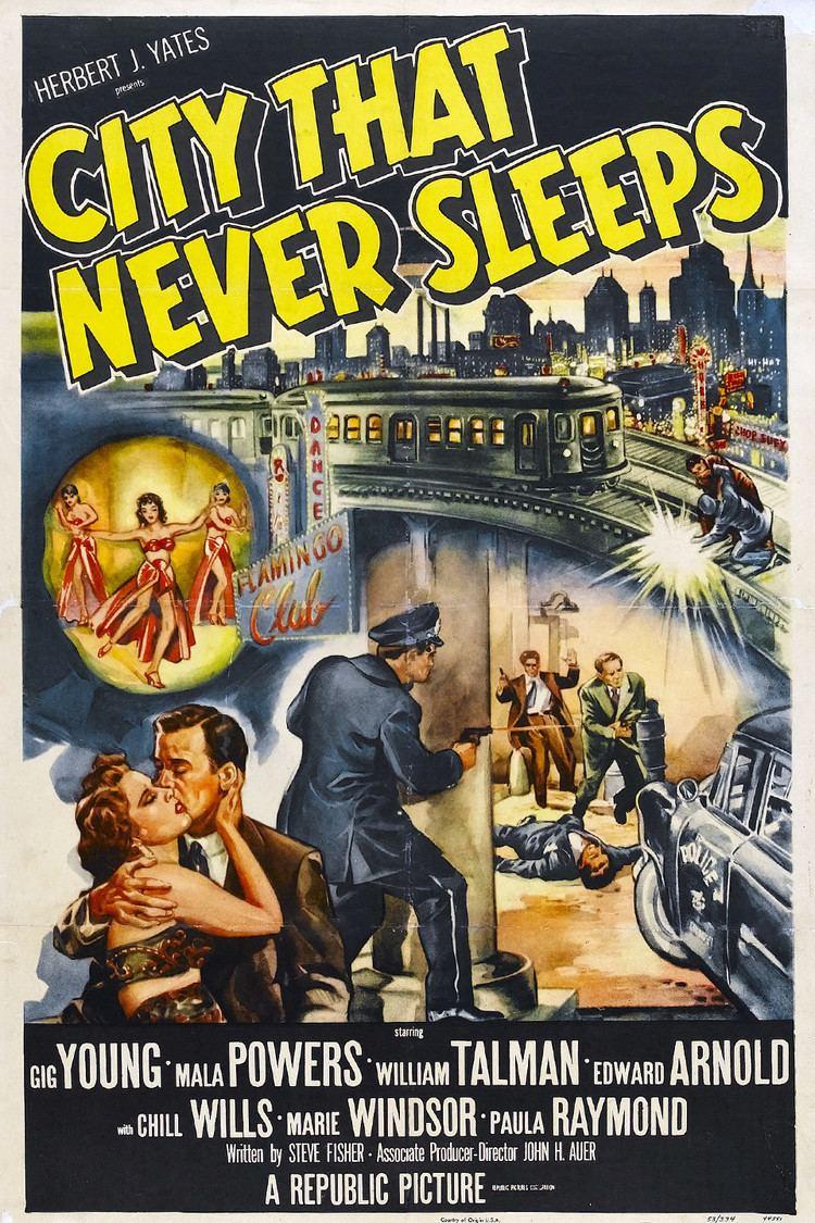 City That Never Sleeps wwwgstaticcomtvthumbmovieposters4882p4882p
